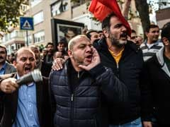 Turkish Police Storm Offices of Critical Media Group