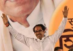 BJP To Gift Tiger Replica To Shiv Sena Chief Uddhav Thackeray