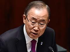 Hollande, Ban Ki-moon Say No 'Impunity' In Central Africa Sex Abuse Case: Official
