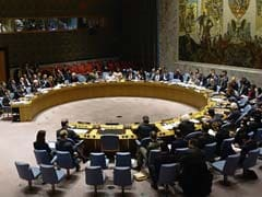 UN Security Council Condemns Afghan Terror Attacks That Killed 2 Indians