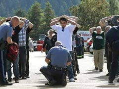 'Fight or Flight': Student at Oregon School Shooting