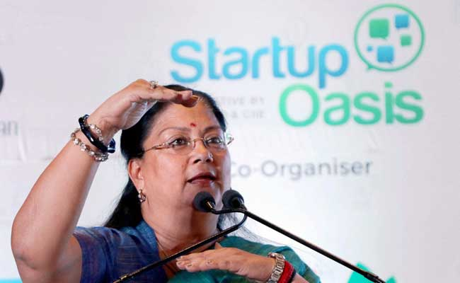 Destination Silicon Valley, Rajasthan Takes the First Step
