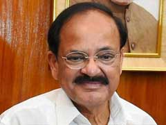 'Grand Alliance' Trying to Divert Attention by Raising Dadri Incident: Venkaiah Naidu