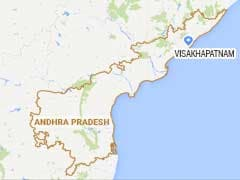 4 Feared Drowned in Visakhapatnam