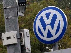 Volkswagen 'Dieselgate' Puts Spotlight on Electric Cars in Germany