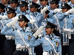 Women Can Now Train As Frontline Indian Air Force Fighter Pilots
