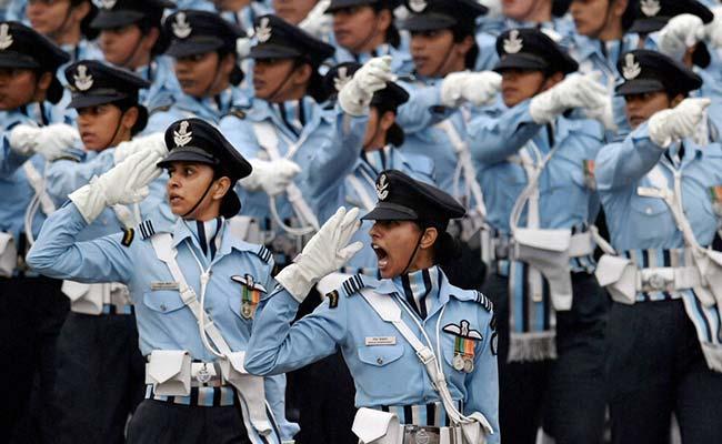 Air Force Women