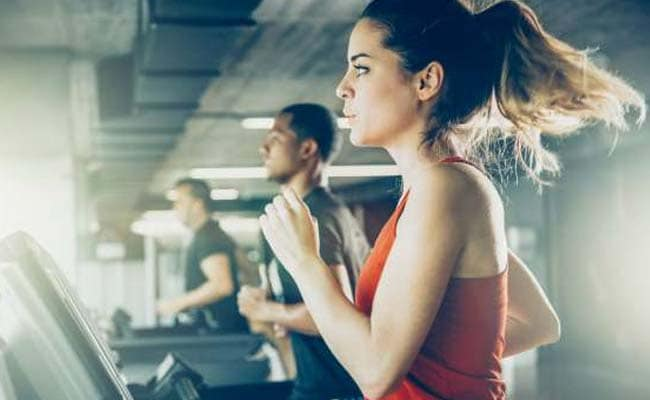 Intense Workout Sessions Can Disturb Your Sleep