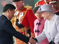 When Chinese 'Spy' Tried to Get Into Queen's Coach