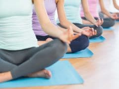 Yoga Improves Lung Function in Patients with Chronic Obstructive Pulmonary Disease: AIIMS