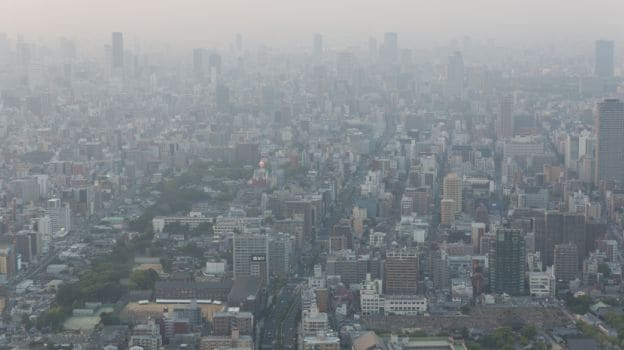 Air Pollution Puts Diabetic Women at High Heart Disease Risk