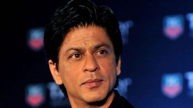 Happy Birthday Shah Rukh Khan! What Does King Khan Like to Eat?