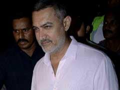 Aamir Khan Was To Talk On Peace At 'Make In India' Mumbai Event