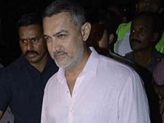 India Incredible With Or Without Me, Says Aamir Khan
