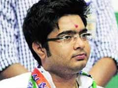 Mamata Banerjee's Nephew Abhishek Banerjee Injured In Road Accident