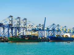 Adani Ports and Special Economic Zone Slumps 13% On Q4
