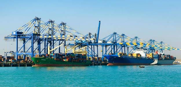 Adani Ports Q3 Net Profit Jumps 26% To Rs 850 Crore