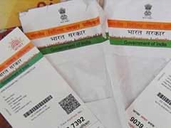 Aadhaar Enrollment Crosses 1 Billion Mark: Ravi Shankar Prasad