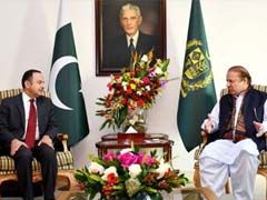 Pak Turns Down Afghan Proposal for Throughway to India