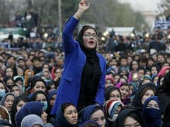 Afghan Protest at Beheadings Puts Pressure on Ashraf Ghani Government