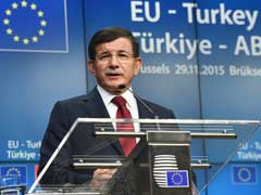 Turkey's Ahmet Davutoglu Wins Parliamentary Vote of Confidence