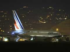 Air France Allows Crew To Avoid Tehran Route After Headscarf Row