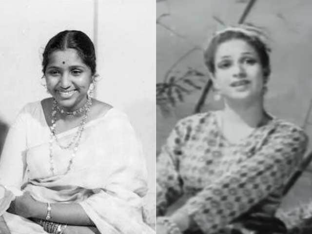 Asha Bhosle, Kamini Kaushal on BBC List of 100 Inspiring Women