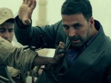 Akshay's <i>Airlift</I> Trailer Left Wife Twinkle With 'Goosebumps'