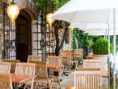 Best Outdoor Restaurants in Delhi: Dining Under the Stars