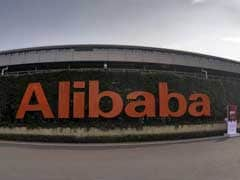 Alibaba Revenue Seen Growing at Slowest Pace on Record