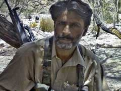 Pakistani Baluch Rebels Release Video of Leader They Say is Alive
