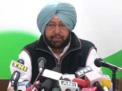 Respect Kamal Nath's Decision To Quit As In-Charge Of Punjab: Amarinder Singh
