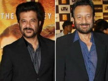 IFFI 2015: Anil Kapoor is Chief Guest, Shekhar Kapur Heads Jury