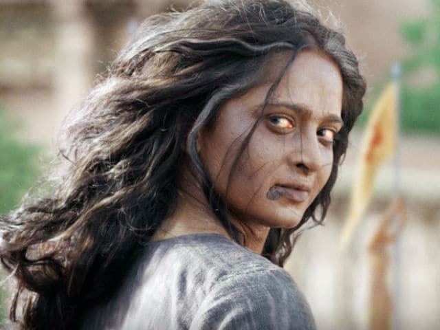 Anushka Shetty on Her Role in Baahubali 2: Wait And Watch
