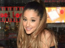 Ariana Grande, Ariel Winter Unite Against Body-Shaming Troll