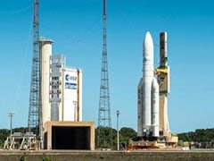 India to Launch Communication Satellites in 2016, 2017