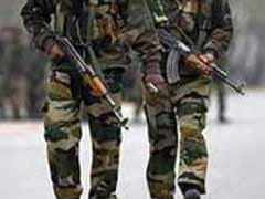Pak Hands Over Indian Youth To Army On Line Of Control In Poonch