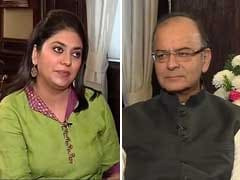 Arun Jaitley's Assessment Of Why BJP Was Crushed In Bihar