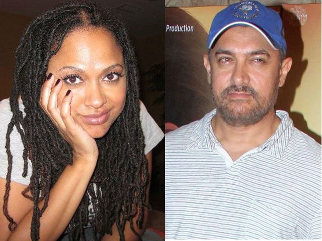 Ava DuVernay Says Aamir Khan is Like Oprah Winfrey