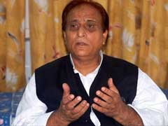 I Am Fittest Person To Become PM: Azam Khan