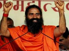 PM Modi, Arun Jaitley Are Victims Of Political Intolerance: Ramdev