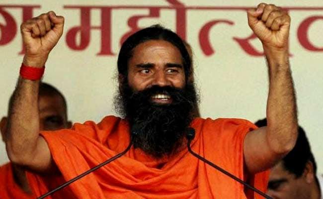 PM Modi, Arun Jaitley Are Victims Of Political Intolerance: Ramdev