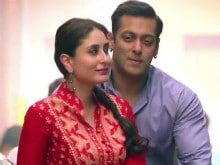 Salman Khan's Bajrangi Bhaijaan Was Watched by Just Two Percent of India