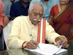 Hyderabad Student Suicide: Bandaru Dattatreya's Letter Alleged Scholars 'Anti-National'