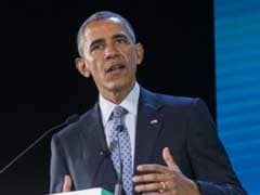 Wants Russia to Shift Focus on Islamic State, Says Barack Obama