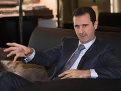 Bashar al-Assad Will Be Judged As A War Criminal, Says France