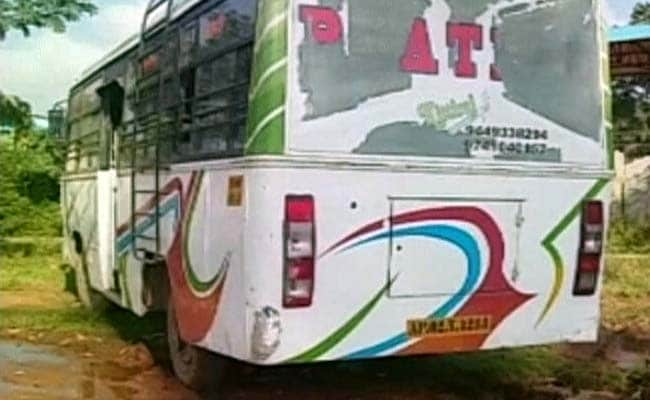 Teen Raped in Moving Minibus Near Bengaluru