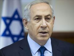 Relations With European Union Are 'Back On Track': Israel Prime Minister