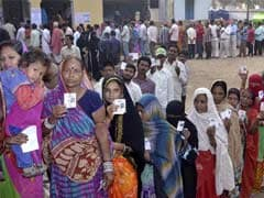 Election Result: Who Wins Bihar? Counting Starts At 8 AM