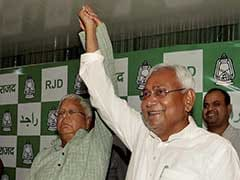 From San Francisco to Prague, Biharis Living Abroad Hail Nitish Kumar's Victory